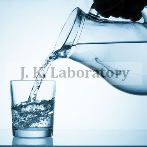 Water Testing Laboratory