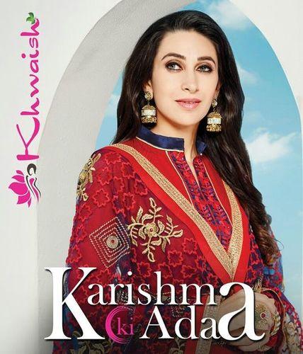 Karishma KI Adaa Wholesale Cataloge Online