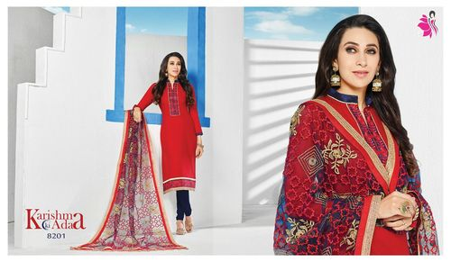 Khwaish Karishma Ki Adaa Wholesale Cataloge
