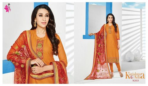 Karishma Ki Adaa Wholesale Suits Online