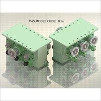 VAS-TGB-H1+ MSA-3BORE-4,700NM-R1.00-B45