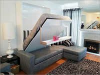 Murphy Luxury Beds