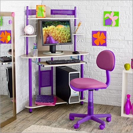 Kids Computer Table