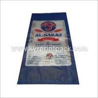 Bopp Laminated Pp Woven Bag