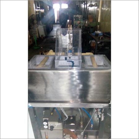STM Bearing Lubrication Machines