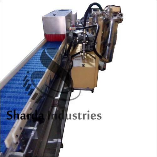 Automatic Component Washing Machine