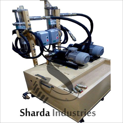 STM Washing Machine With Filtration Unit