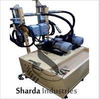 SPM Washing Machine With Filtration Unit