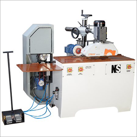 Edgeband Trimming Machines