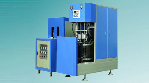 Plastic Pet Bottle Machine