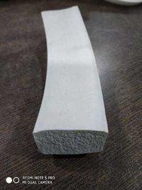Silicone Sponge Rubber Beading