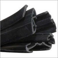 Synthetic Rubber Extruded Profile