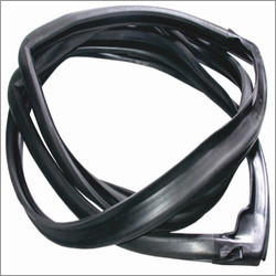 Windshield Rubber Profile