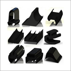 Architectural Buildings Rubber Profiles