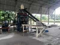 RBM-10 Fly Ash Concrete Brick Making Plant