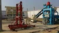 RBM-15 Fly Ash Brick Making Machine