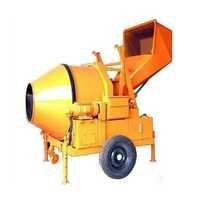 Mini Mobile Batching Plant<