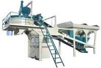 Batching Plant-Batch Type