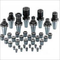 Collet Tools