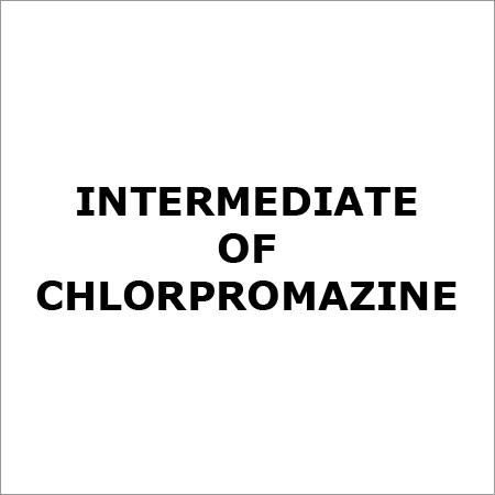 Intermediate of Chlorpromazine