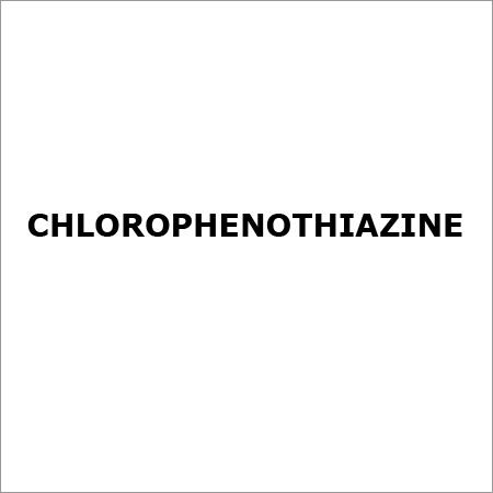 2 Chlorophenothiazine