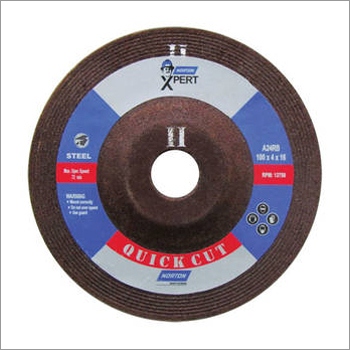 Norton Xpert Grinding Wheel
