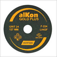 Norton Alkon Coated Disc