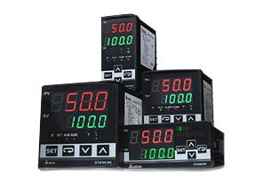 Delta Temperature Controlletrs