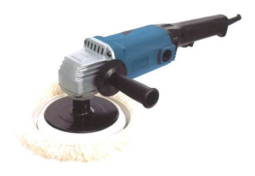 Sander Car Polisher Machine