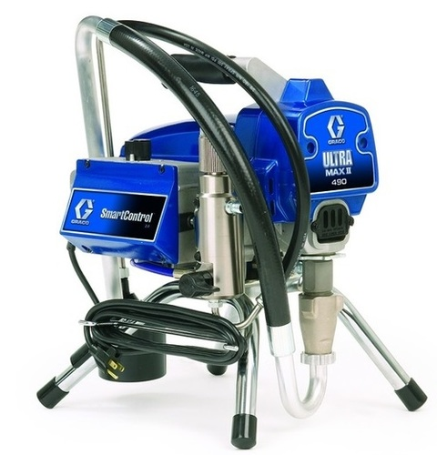 Graco 490 Paint Sprayer