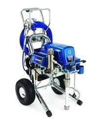 Graco Ultramax 695 Paint Sprayer