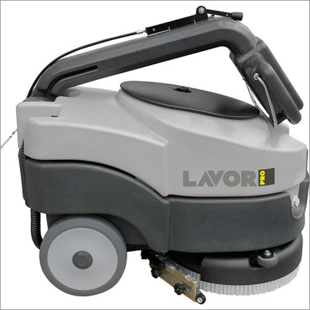 Portable Floor Cleaning Machine
