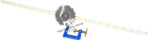 Cantilever Apparatus