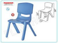 Childs Plastic Chair