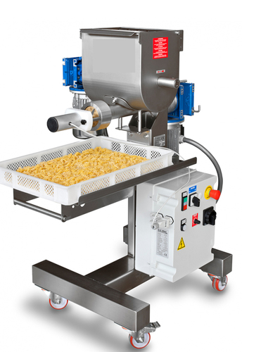 Macaroni & Pasta Making Machine