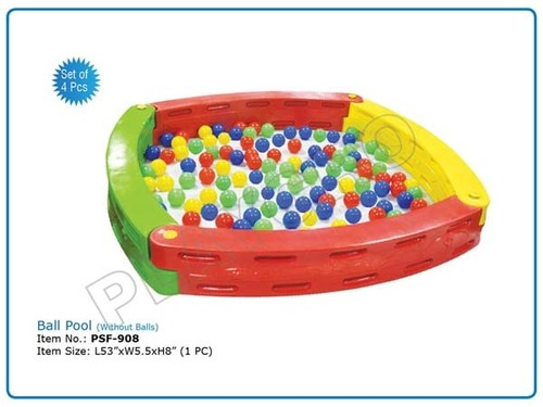 Ball Pool ( Without Ball)