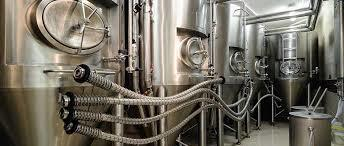 brewery hose pipes