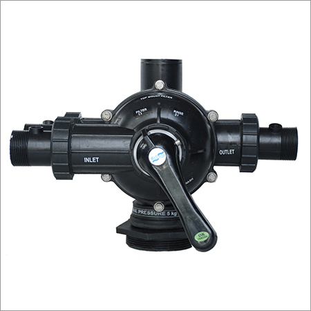 MPV Water Pump