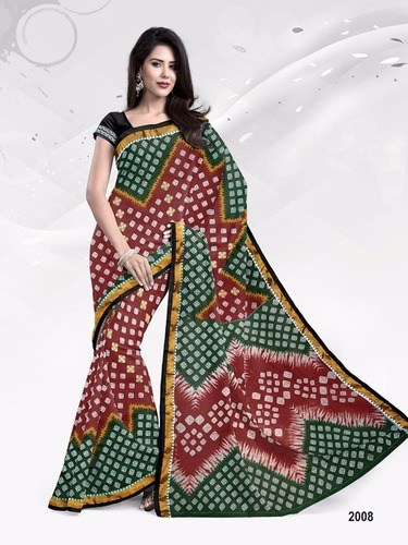 Wholesale Cotton Sarees Suppliers Jetpur