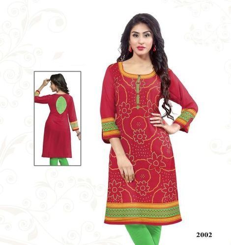 Kurti Materials Wholesaler And Manufacturer Jetpur