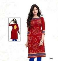 Kurties Manufacturer In Jetpur