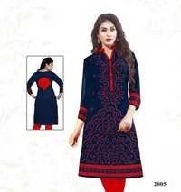 Redy Made Kurti Materials Wholesale in Jetpur