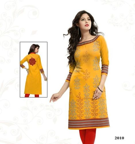 New Kurti Collection Wholesaler And Supplier