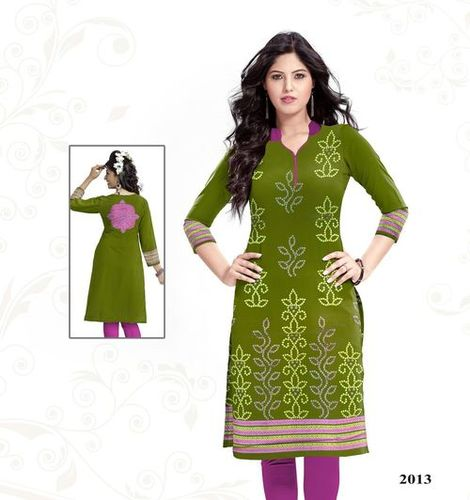 Liwaas Wholesale Kurti's Collection in Jetpur