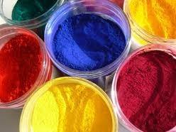 Custom Color Pigment