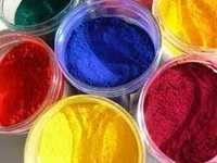 Custom Color Pigment