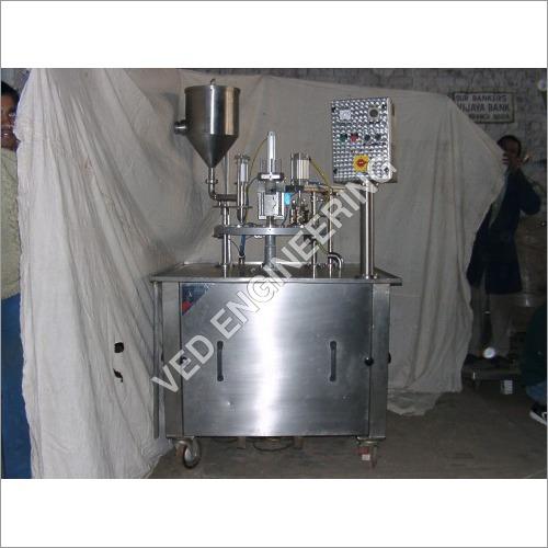 Filling Machinery