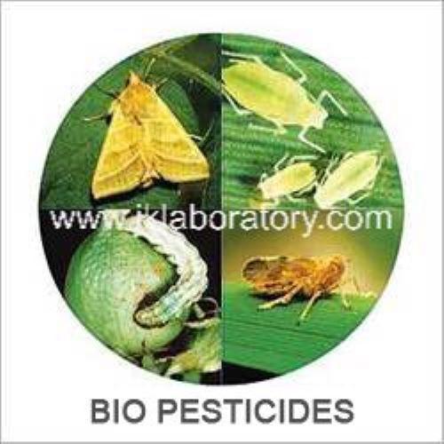BioPesticides Testing Laboratory