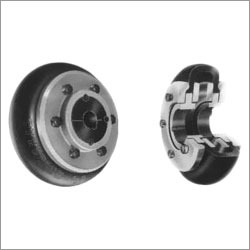 Flexible Tyre Couplings