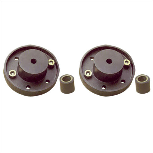 Pinbush Couplings